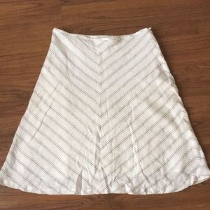 Jcrew Aline skirt